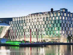 The Marker Hotel in Dublin
