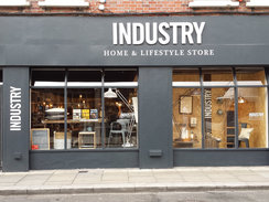 Industry & Co Store in Dublin
