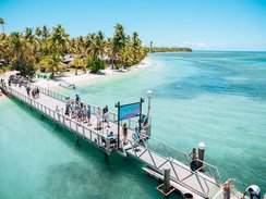 Your Paradise music festival in Fiji