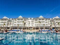 The Beach Club at Charleston Harbor Resort & Marina Hotel