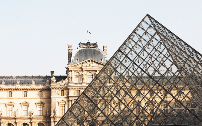 Paris Destination Guide
