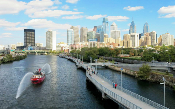 Philly Destination Guide