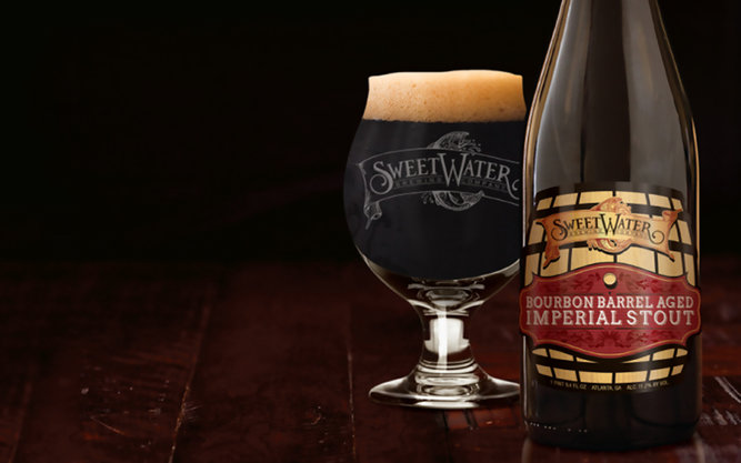 SweetWater Brewing Company Tours and Tastings in Atlanta