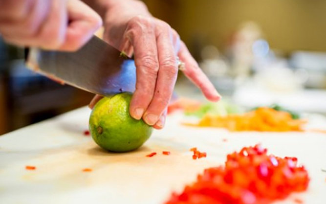 Southern Season Cooking Classes in Charleston