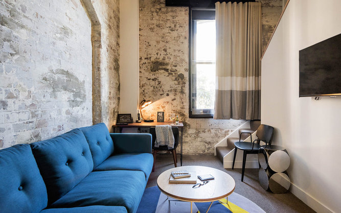Ovolo 1888 Hotel in Sydney