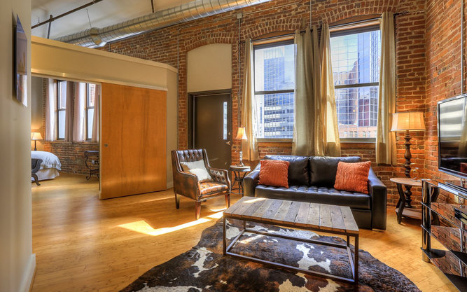 Music City Loft Hotel in Nashville