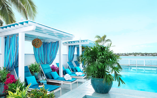 Ocean Key Resort & Spa Hotel in Florida Keys
