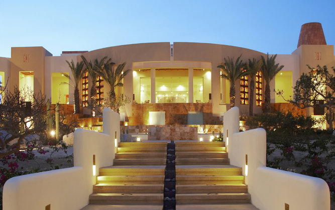 Pueblo Bonito Pacifica Resort & Spa in Los Cabos