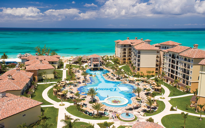 Beaches Turks and Caicos Hotel