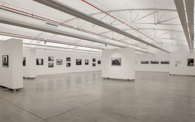 FoLa Photography Museum Gallery in Buenos Aires