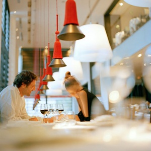 Top  Romantic Restaurants In Austin Tx
