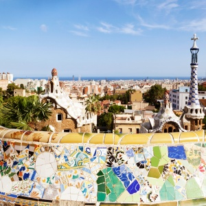 Best Parks in Barcelona
