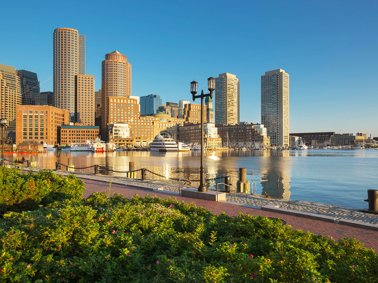 Boston Destination Guide