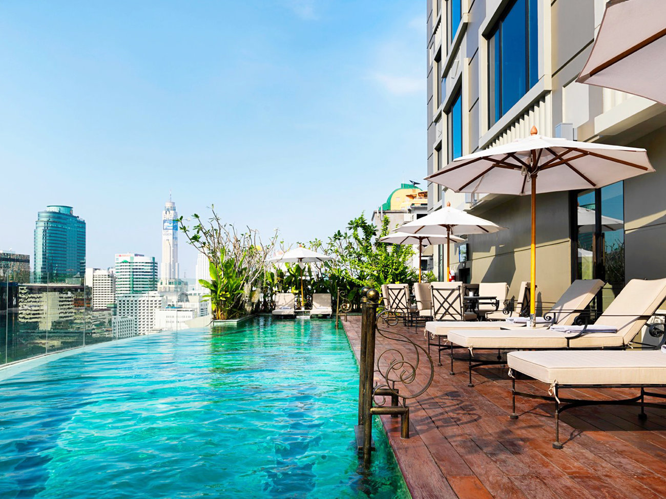 Hotel Muse in Bangkok