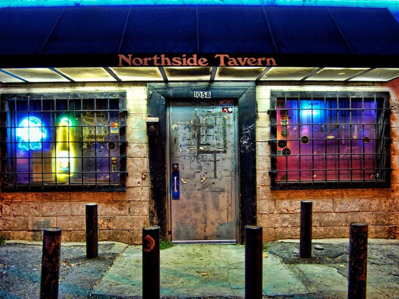 Northside Tavern Bar in Atlanta
