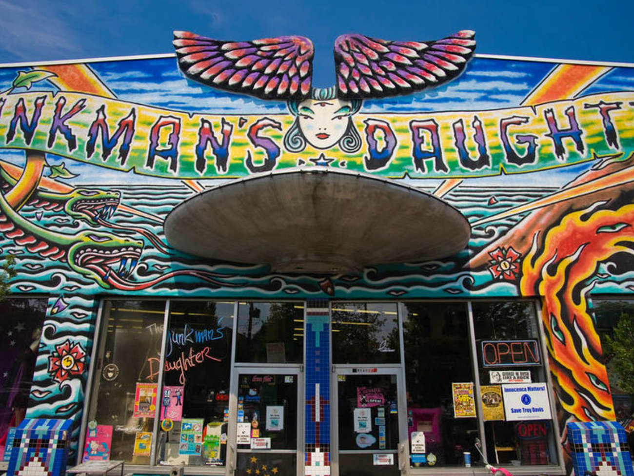 Junkman's Daughter Shop in Atlanta