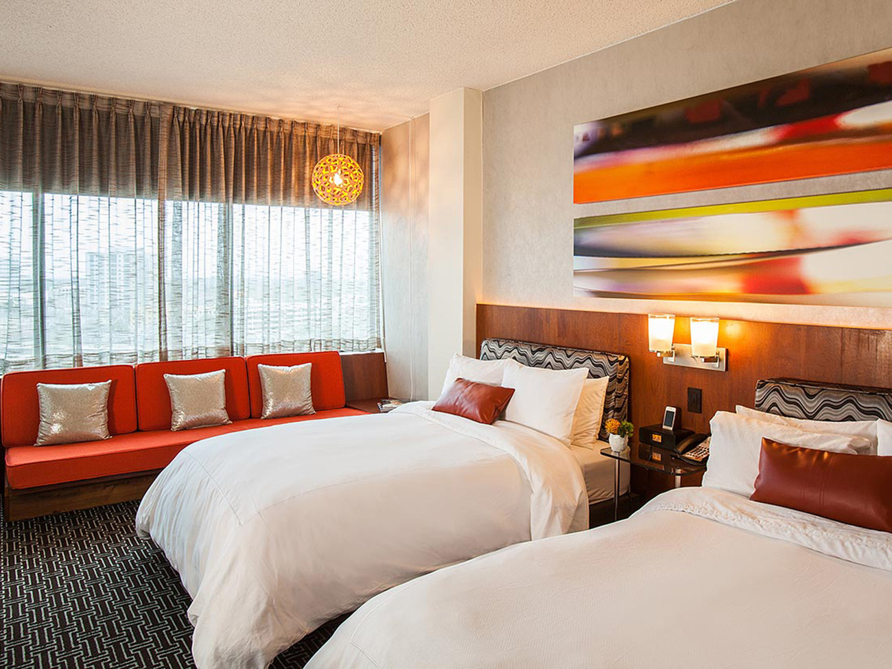 Hotel Derek in Houston
