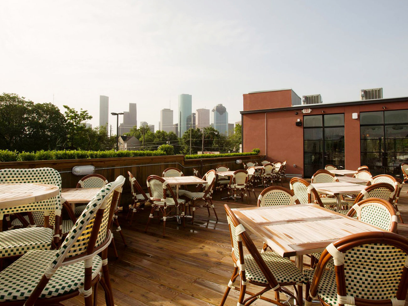 B&B Butchers & Restaurant in Houston