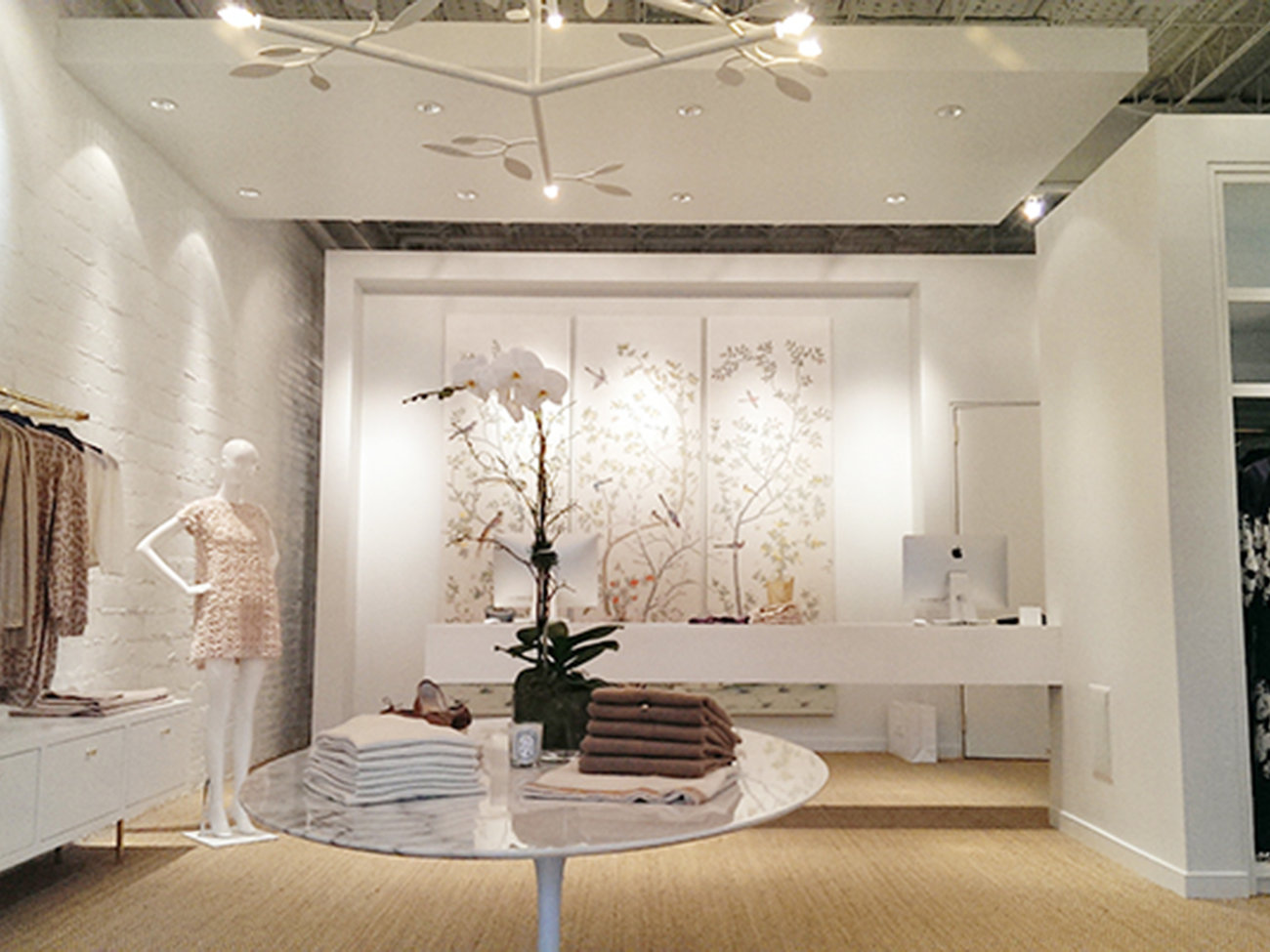 Ann Mashburn Shop in Houston