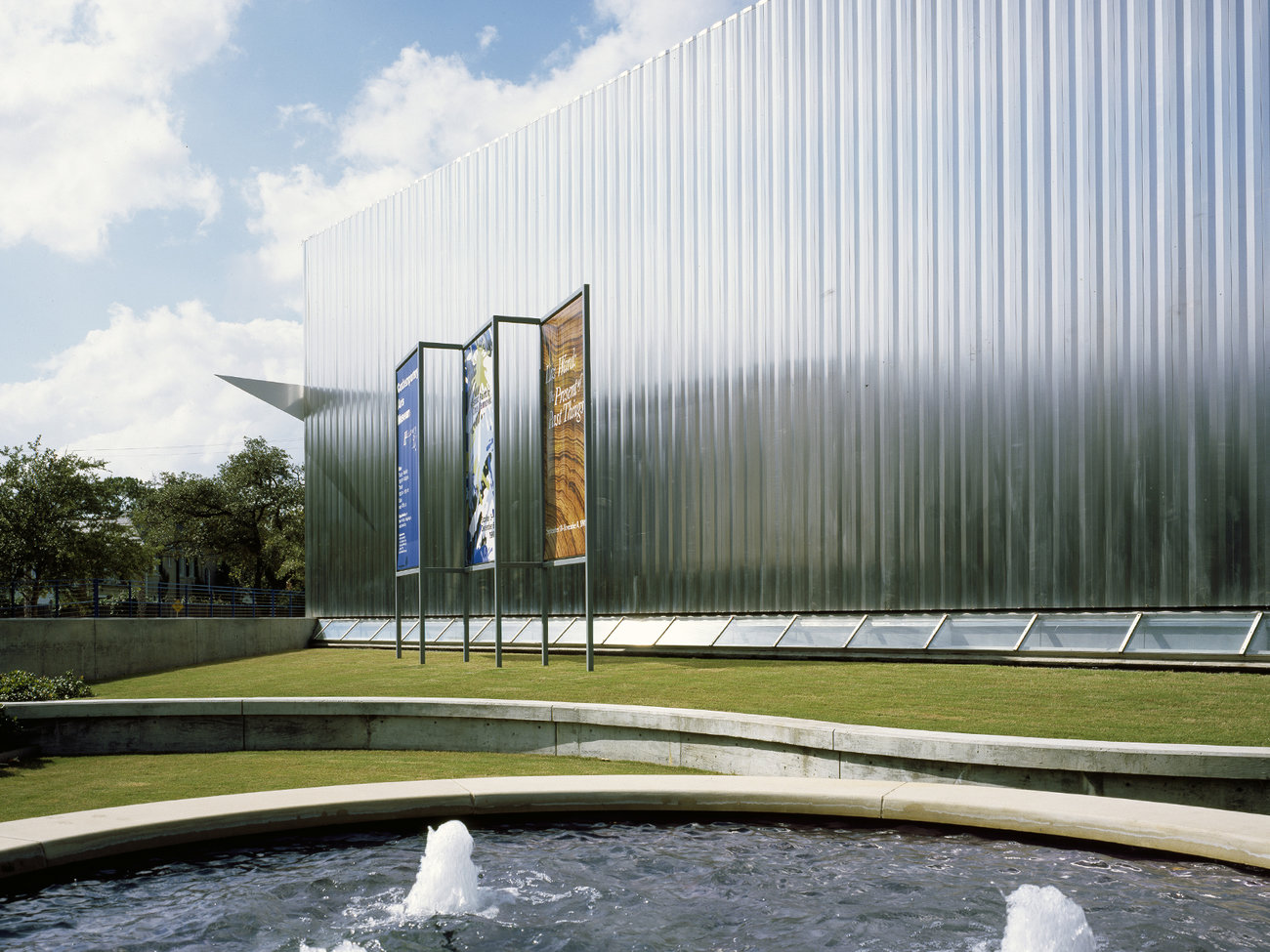 Contemporary Arts Museum Houston