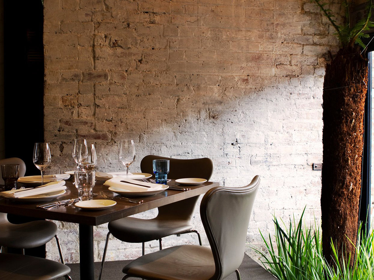 Cutler & Co Restaurant in Melbourne