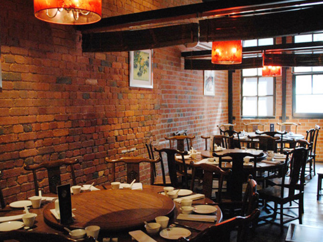 Hutong Dumpling Bar Restaurant in Melbourne