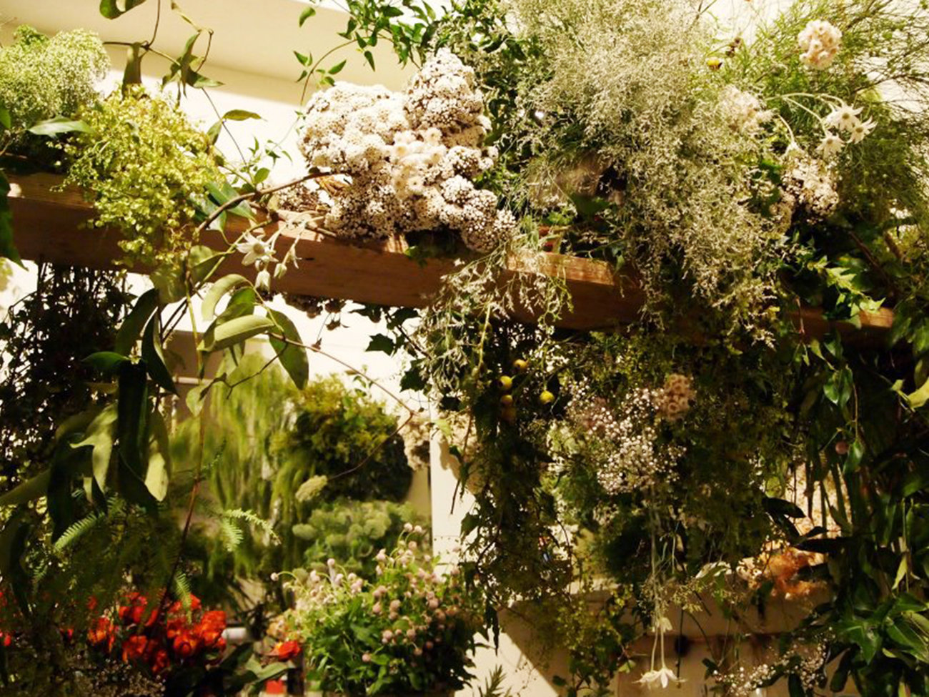 Grandiflora Flower Shop in Sydney