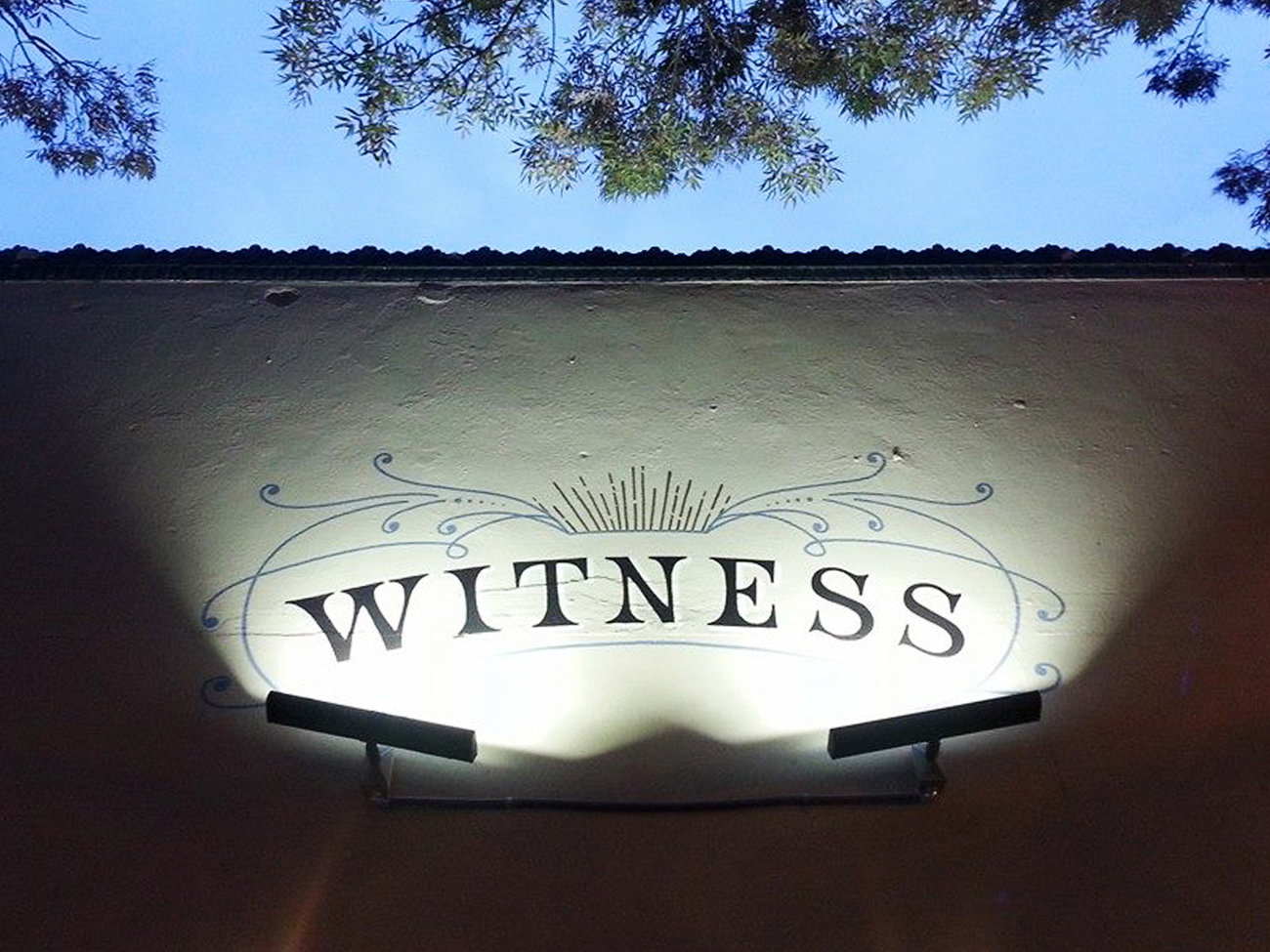 Witness Bar in Seattle