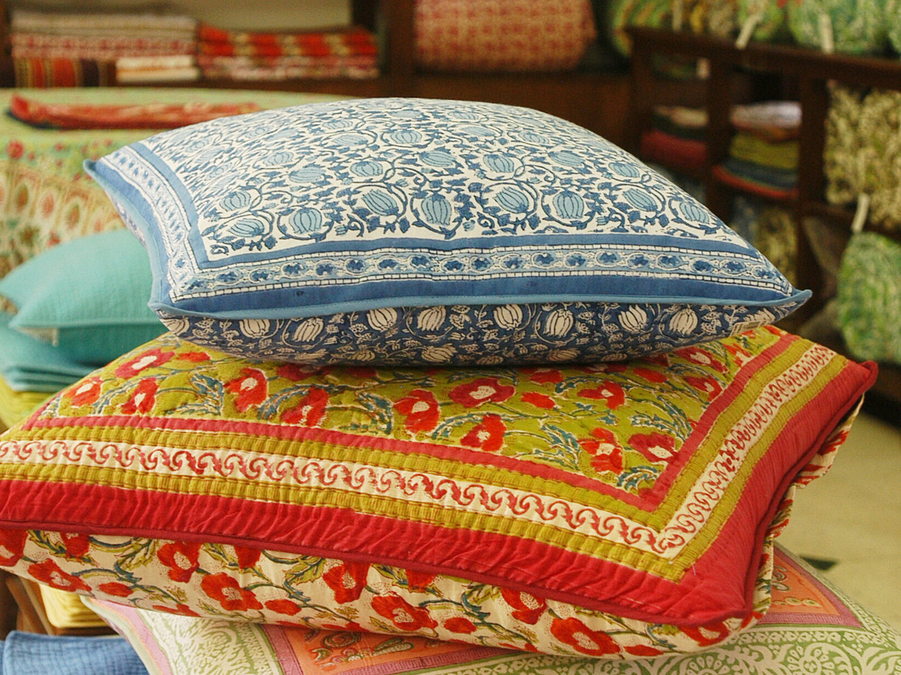 Anokhi Shop in Delhi