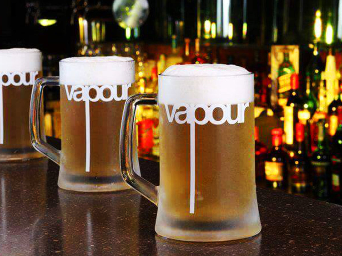 Vapour Bar in Delhi