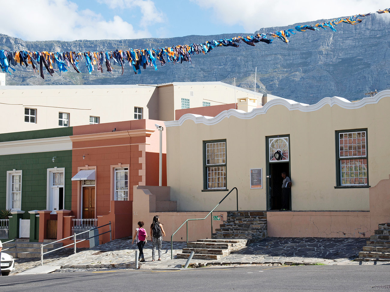 Bo-Kaap Museum in Cape Town