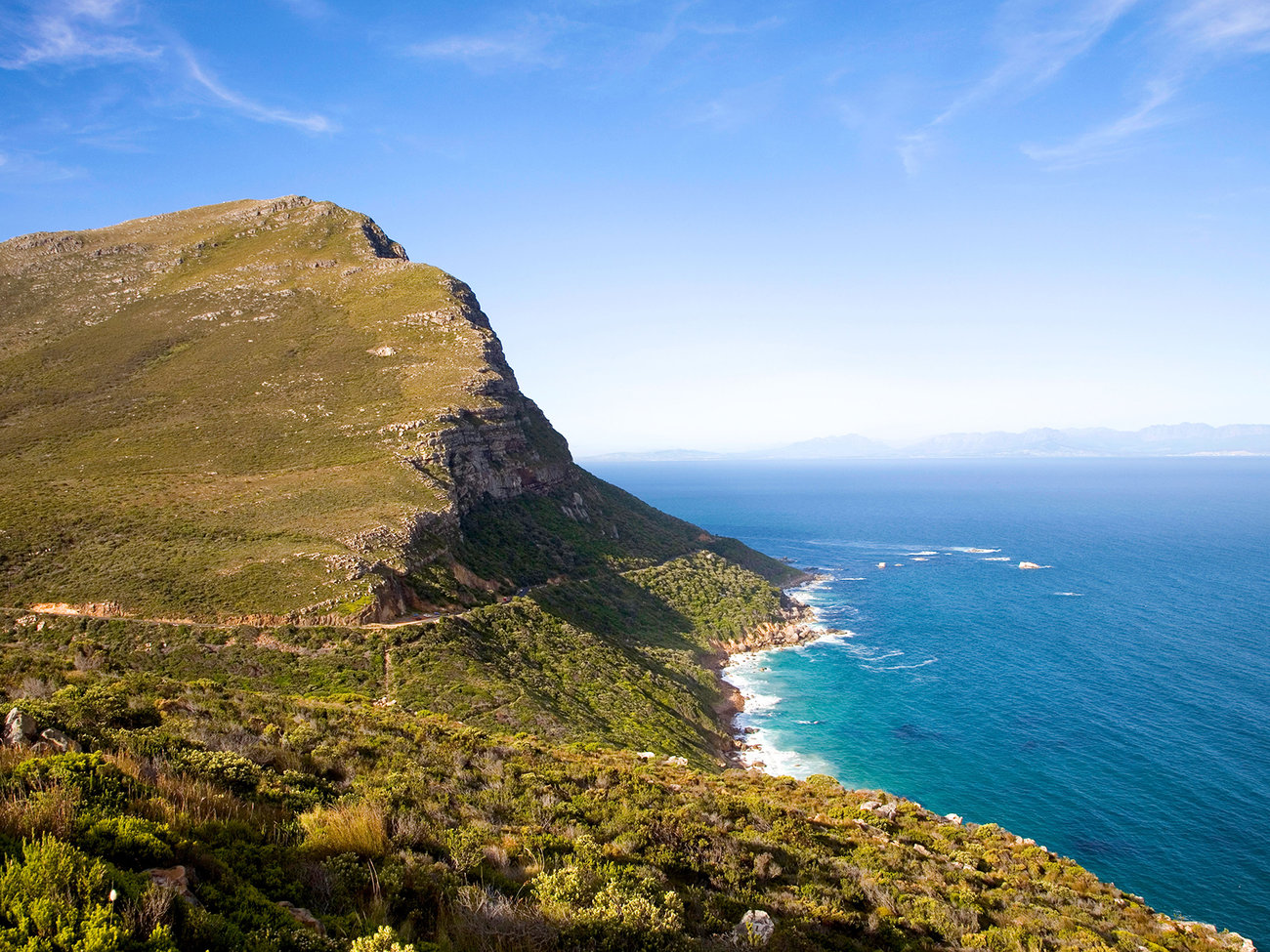 Cape of Good Hope in Cape Town