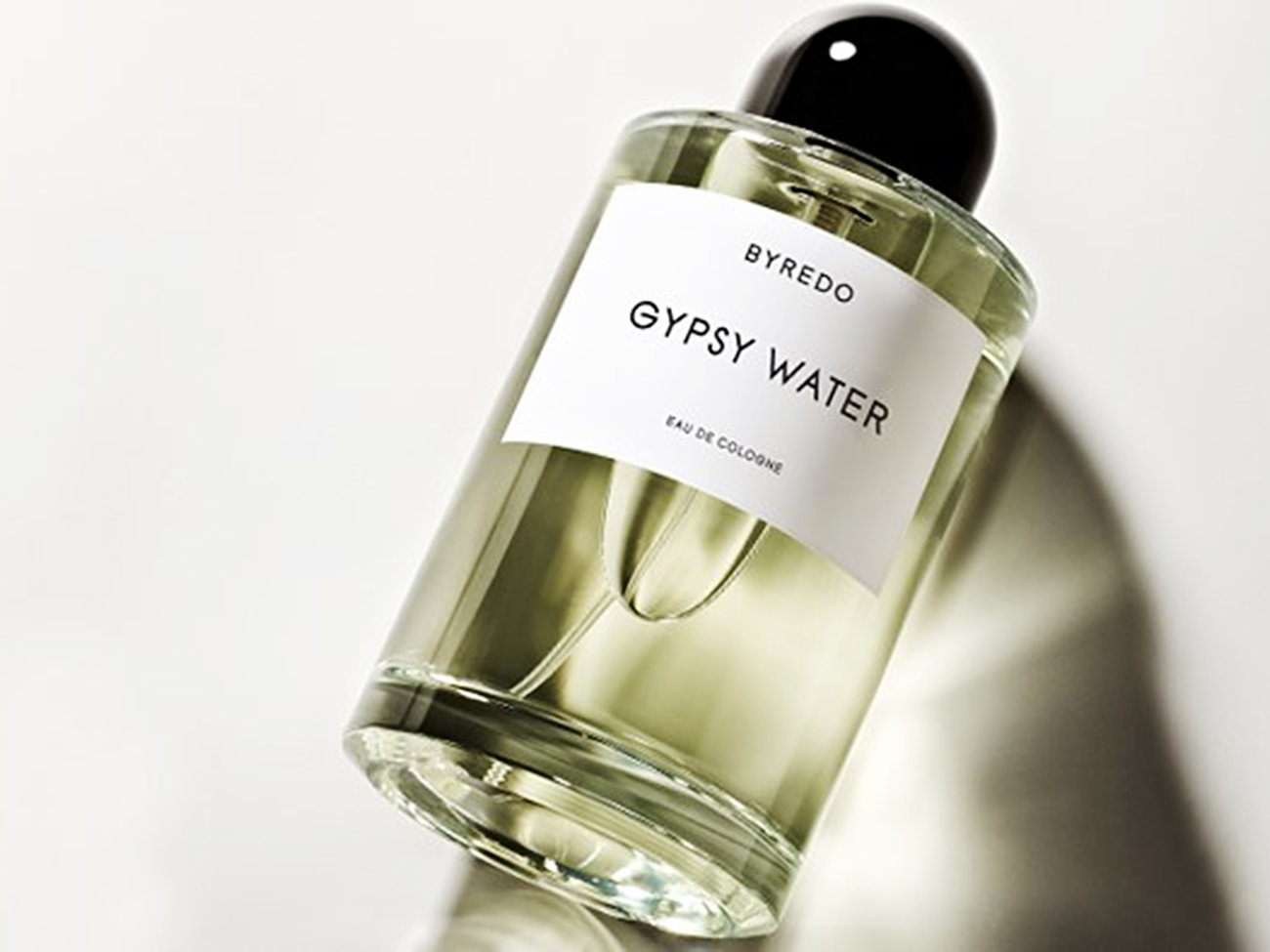 Byredo Fragrance Shop in Stockholm