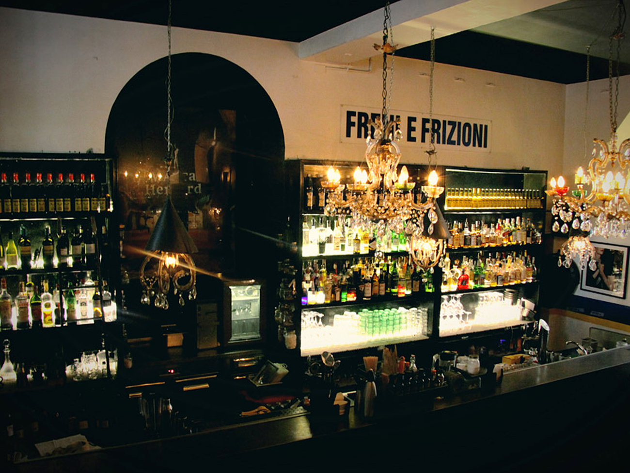 Freni e Frizioni Bar in Rome