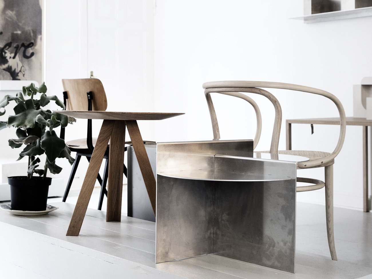 Atelier September Boutique Shop in Copenhagen