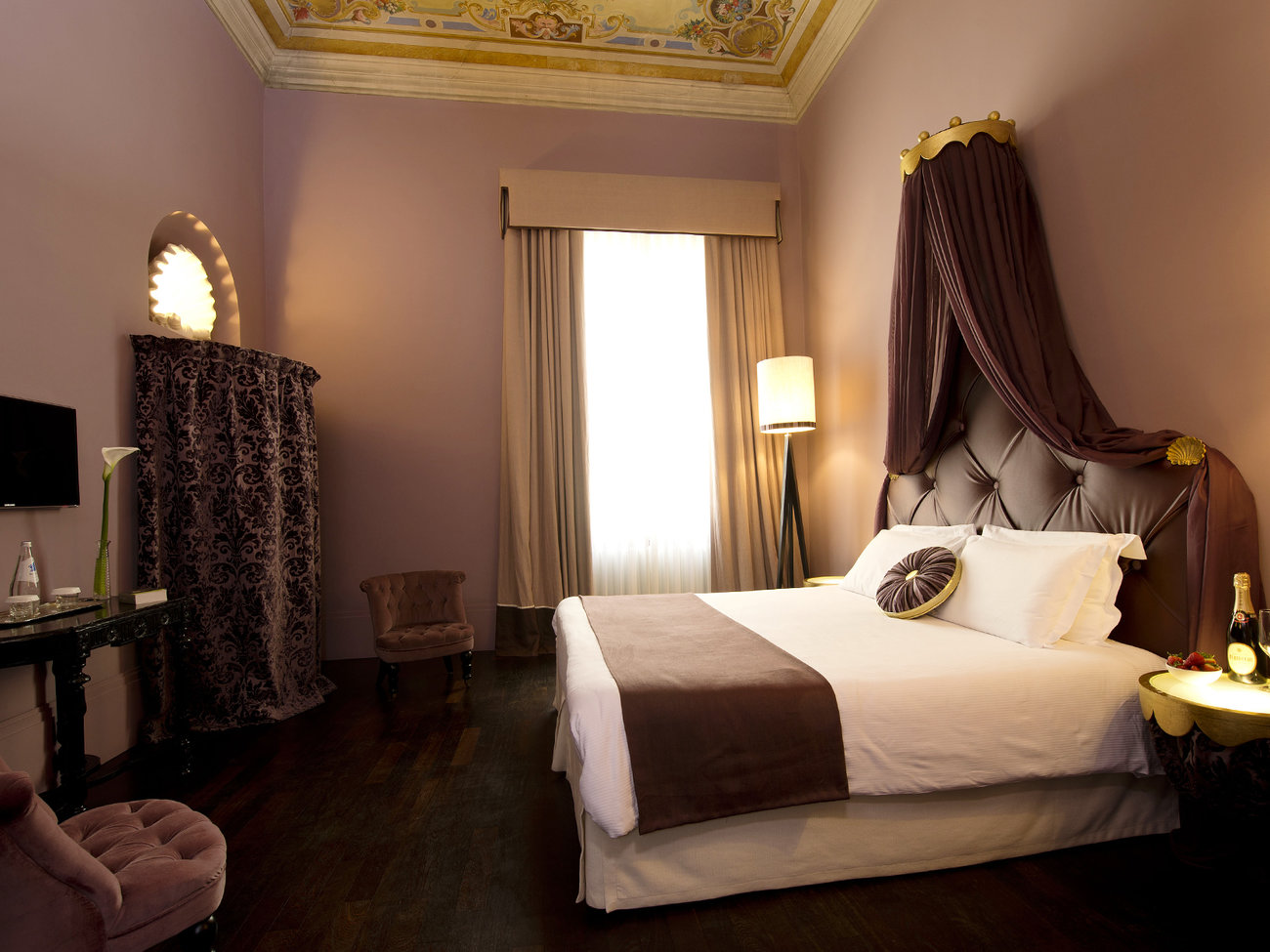 1865 Residenza d'Epoca Hotel in Florence