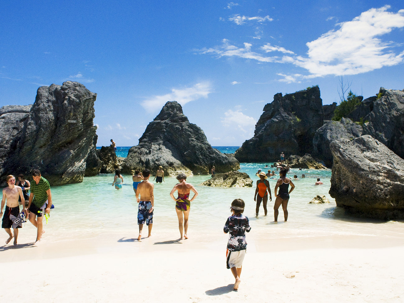 Best Hotels In Bermuda Travel And Leisure