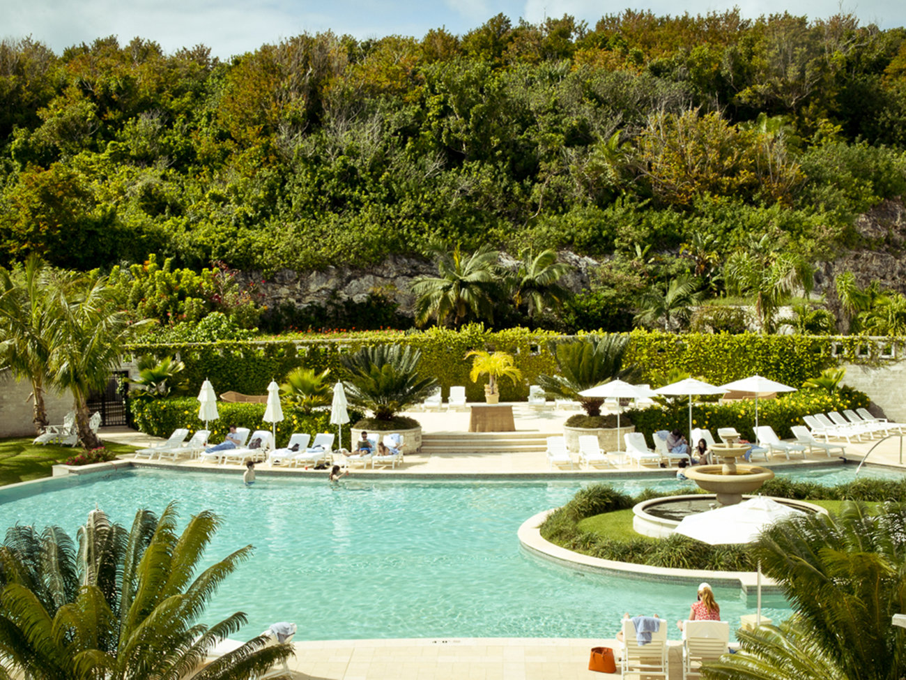 Rosewood Tucker's Point Hotel in Bermuda