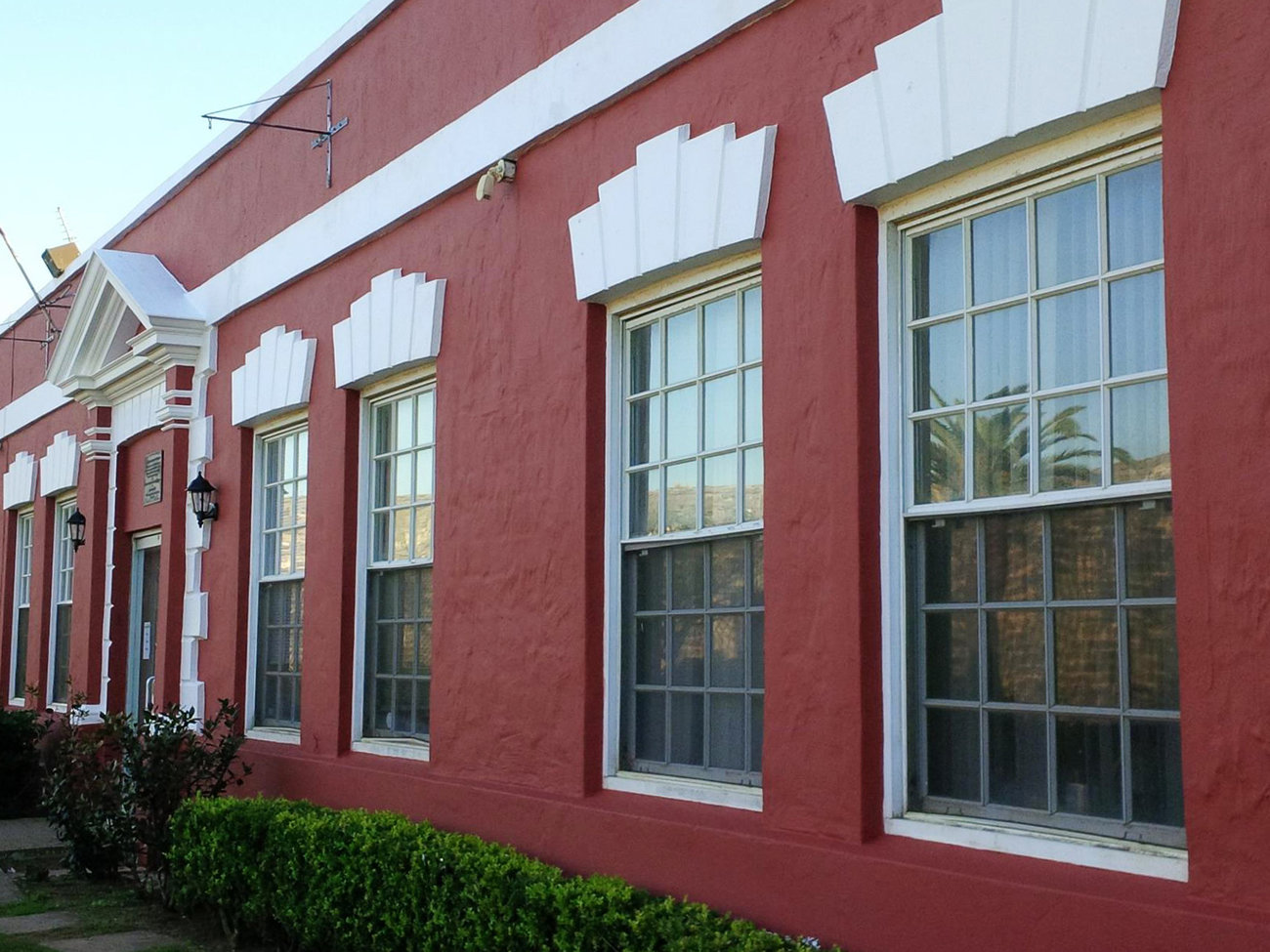 Bermuda Arts Centre at Dockyard