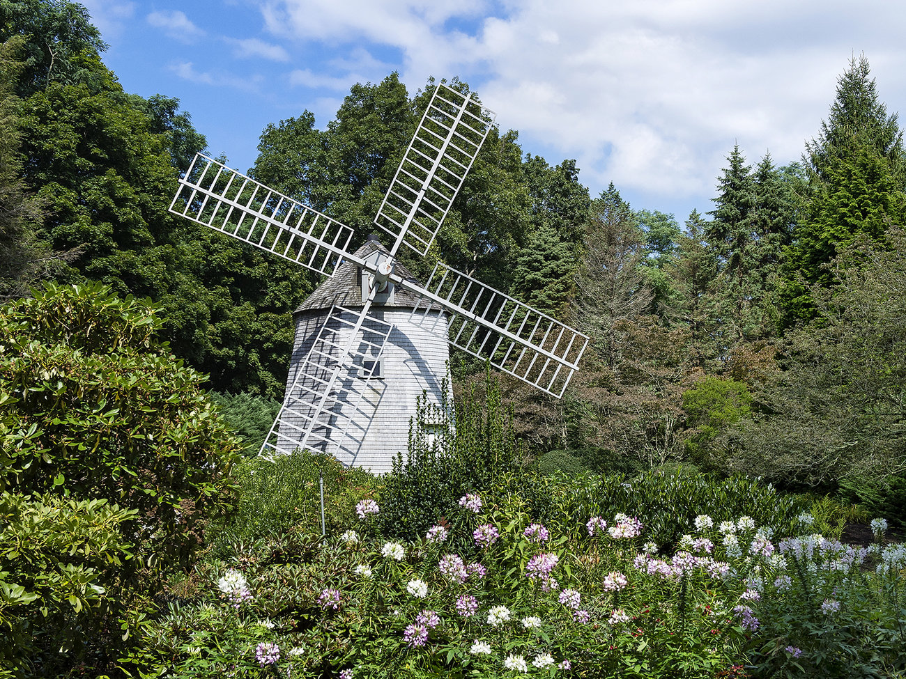 Heritage Museums & Gardens in Cape Cod