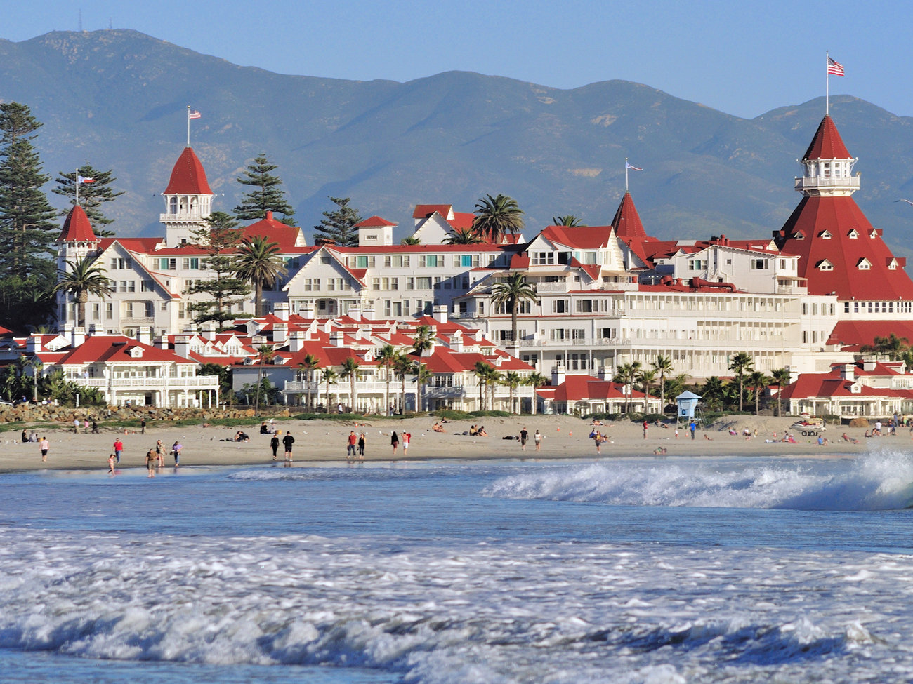 Hotel del Coronado | Travel + Leisure