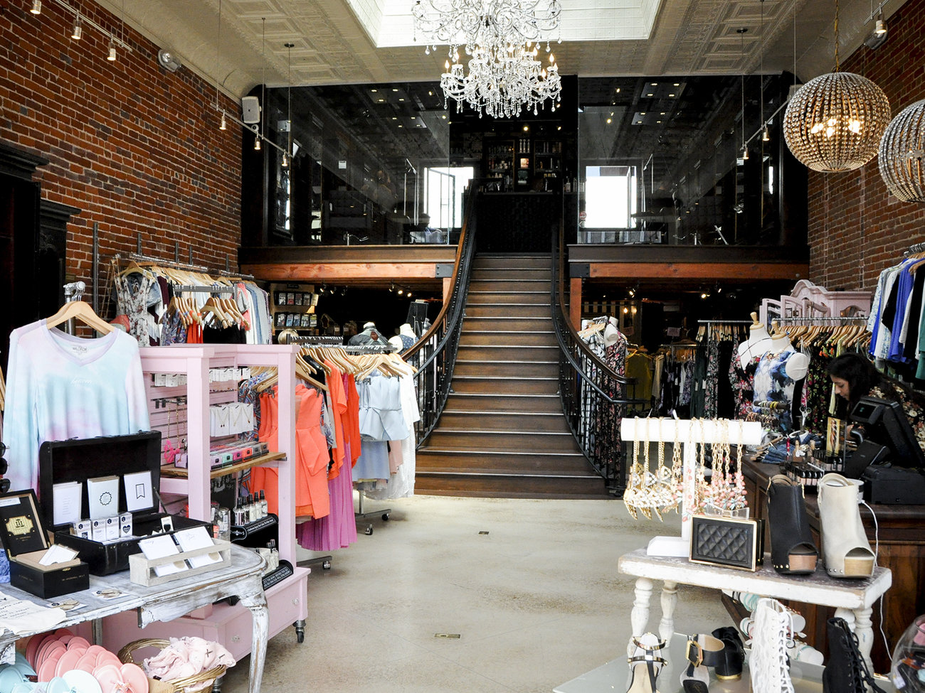 Dolcetti Boutique Store in San Diego