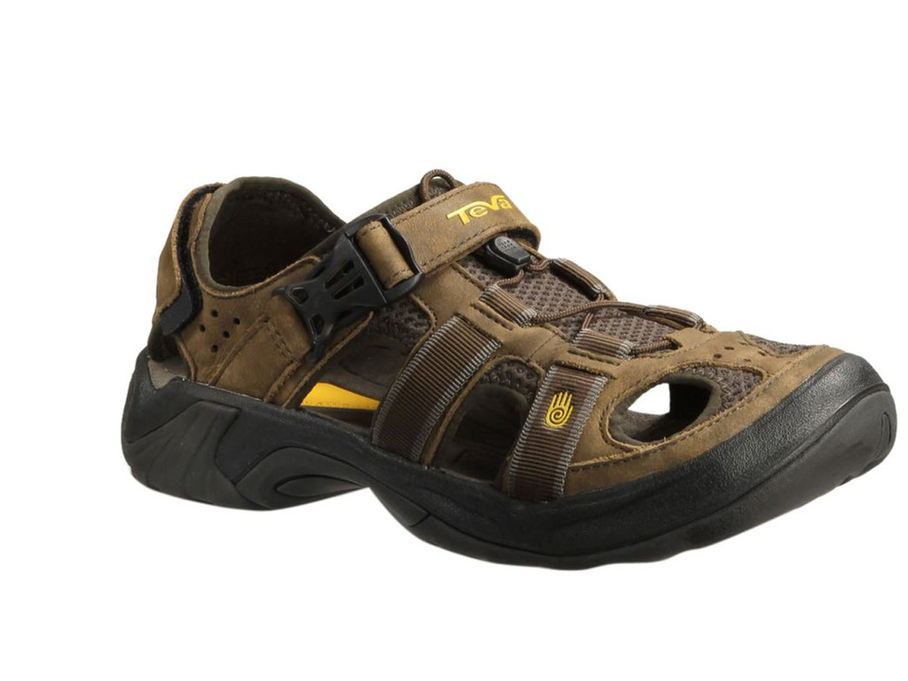 39b00a17e3e Best Hiking Sandals for Men | Travel + Leisure