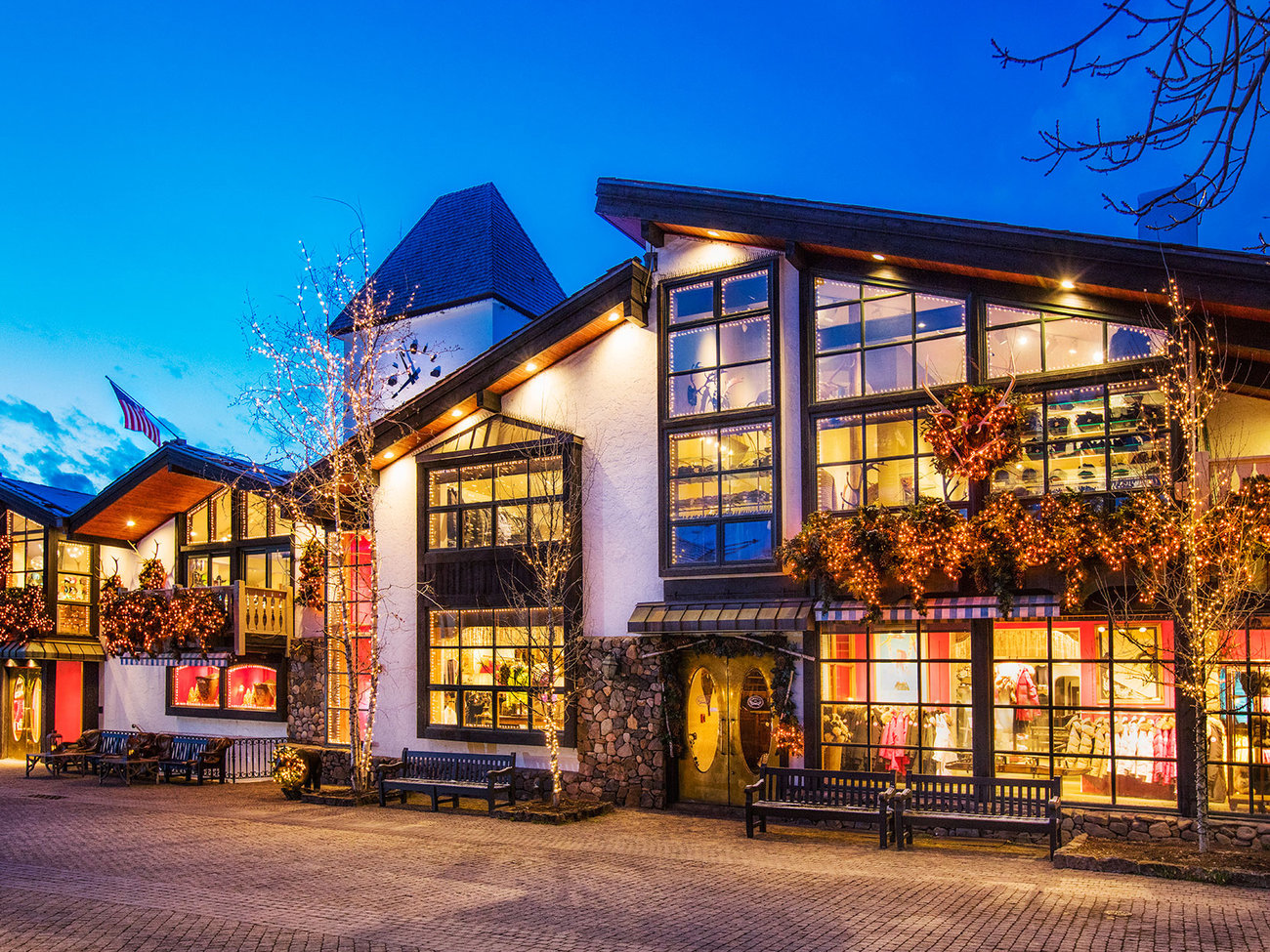 Gorsuch Store in Vail