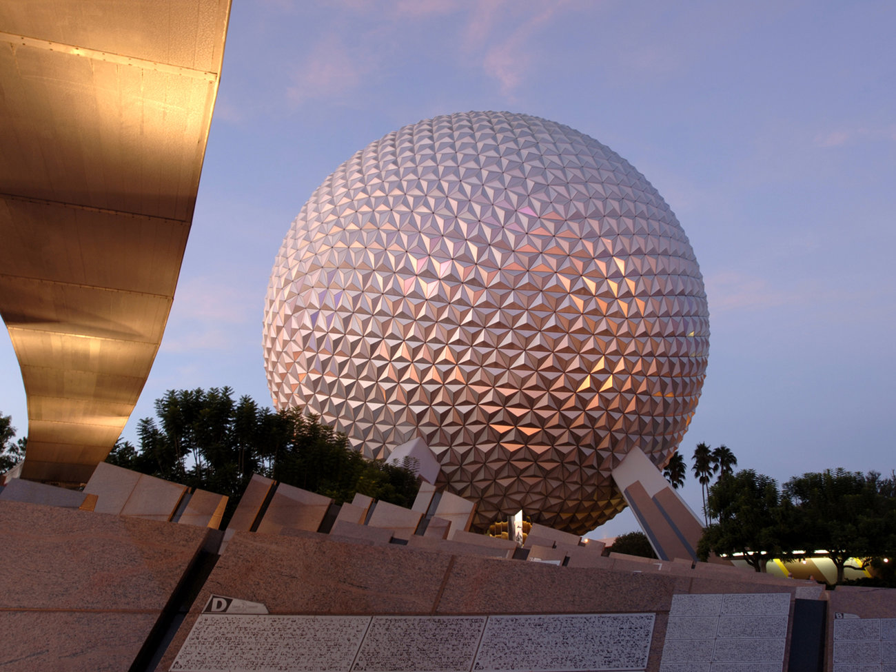 Epcot Resort in Orlando