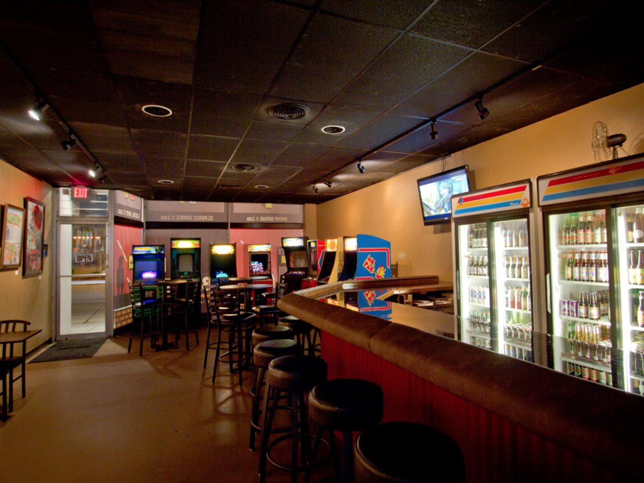 BART Bar in Orlando