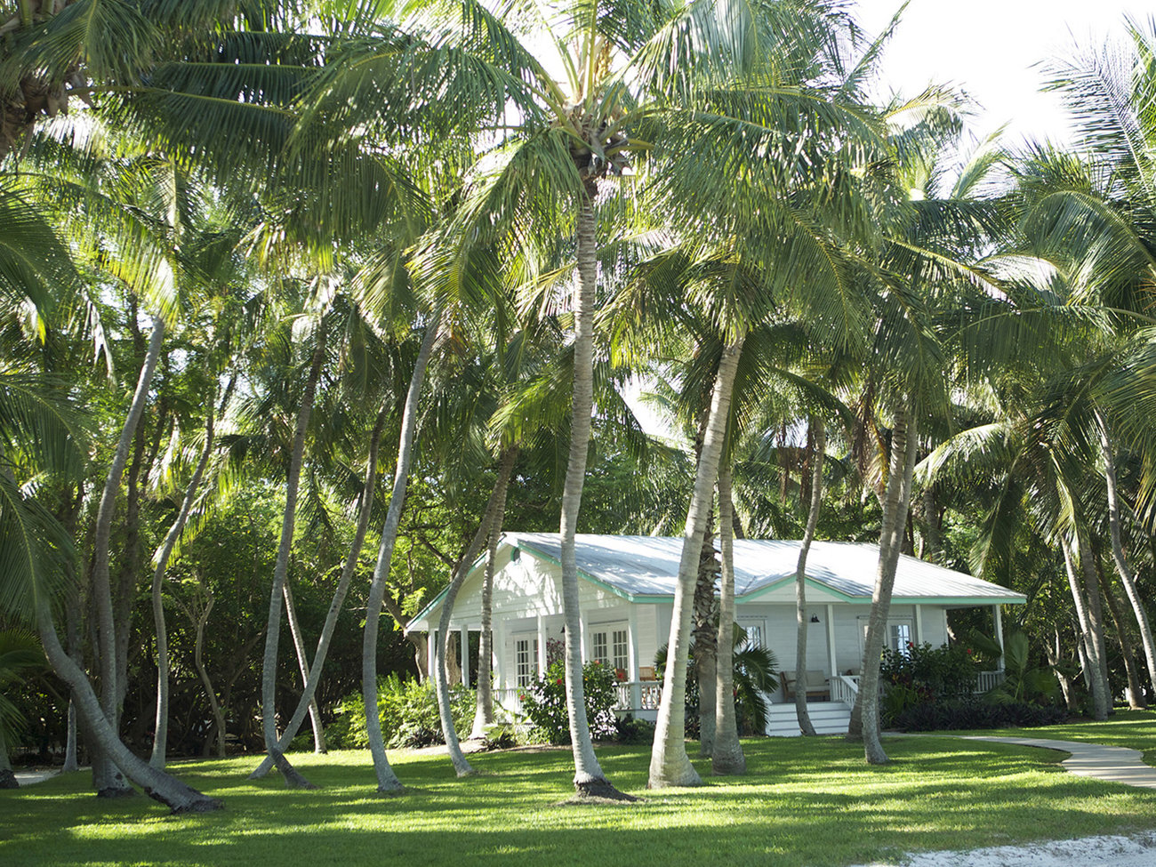 The Moorings Village & Spa Hotel in Florida Keys