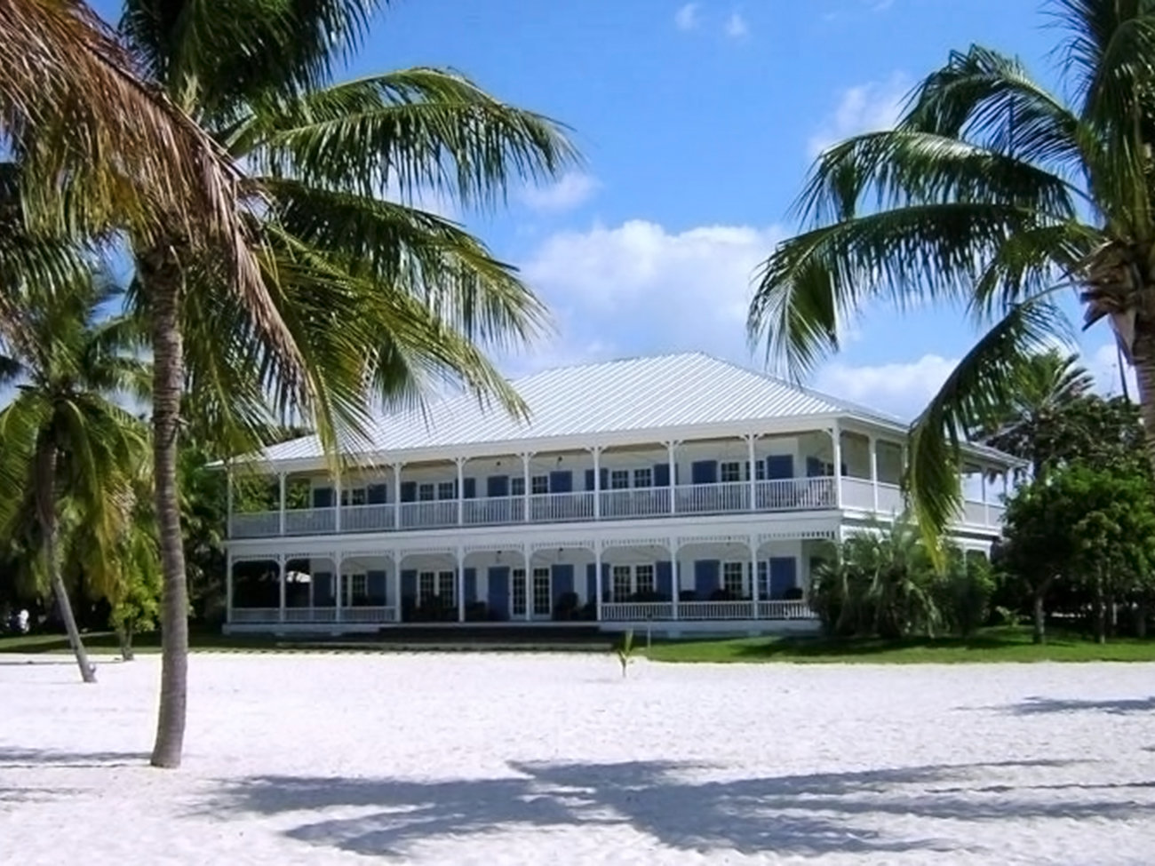 Pierre's Hotel in Florida Keys