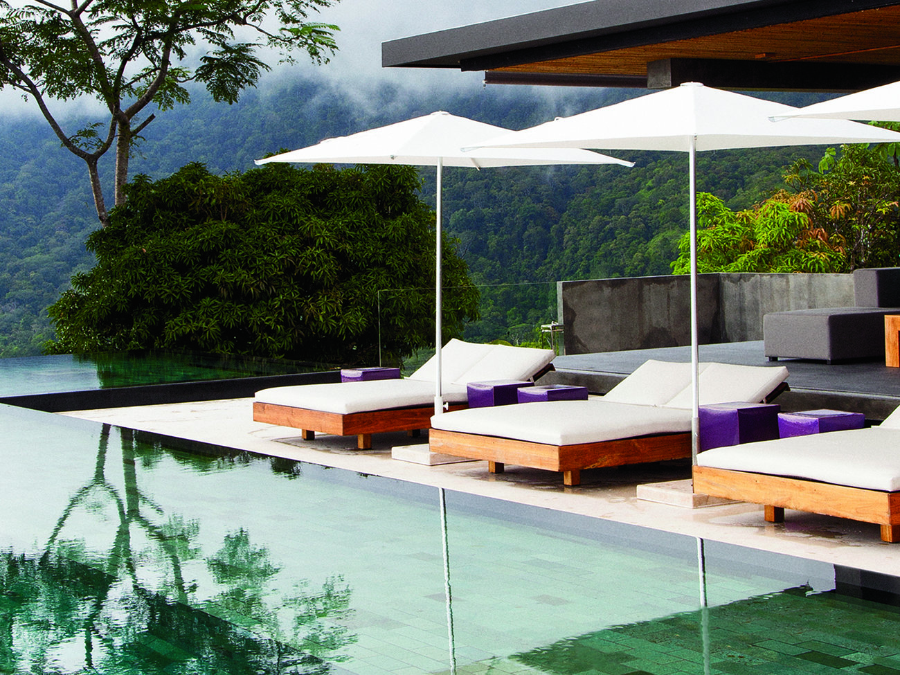 Kura Design Villas Hotel in Costa Rica