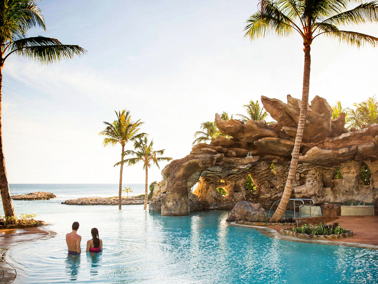 Aulani, A Disney Resort Hotel in Oahu